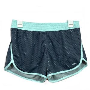 Champion Mesh Lined Athletic Running Shorts